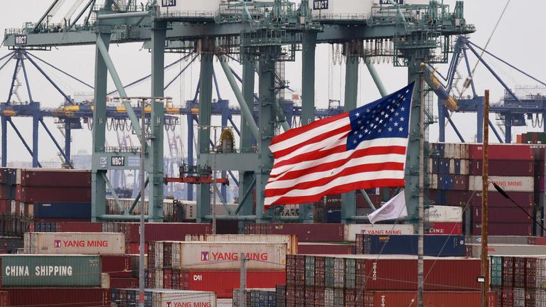 จีน ตอบโต้สหรัฐฯ ขึ้นภาษีนำเข้าสินค้ารอบใหม่