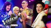 The Voice Senior Thailand 2020 EP.5   สายพลัง ที่ตรึงใจทุกคนจนอยู่หมัด!