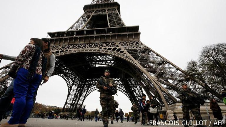 ย้อนรอย 1 ปี 6 เหตุการณ์ก่อการร้ายฝรั่งเศสปี 2015
