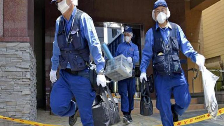 นร.ญี่ปุ่นรับถูกล้อเลียน แค้นสะสม วางแผนฆ่าหั่นศพเพื่อน