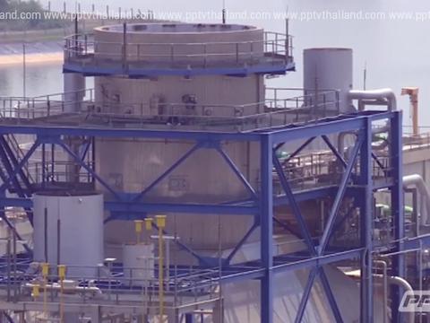กระทรวงพลังงานย้ำเมียนมาร์หยุดจ่ายก๊าซไม่กระทบค่าไฟฟ้า