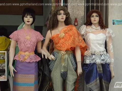 ททท. เตรียมจับมือห้างฯ รณรงค์แต่งชุดไทยได้ลดราคาสินค้า