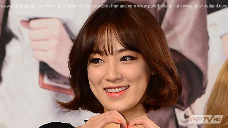 """""""จูยอน"""" โบกมือลา After School อย่างเป็นทางการ"""