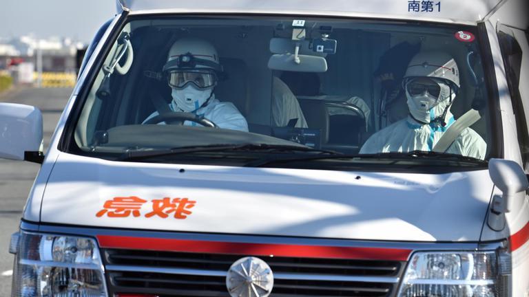 ญี่ปุ่นพบผู้เสียชีวิตจากเชื้อไวรัสโควิด-19 รายแรก