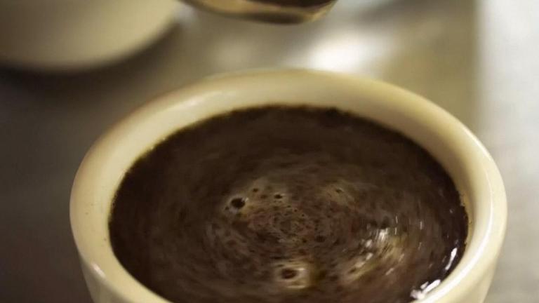 รถเมล์ลอนดอนเริ่มใช้เชื้อเพลิงชีวภาพจากกากกาแฟ