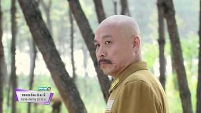 ตัวอย่างซีรีย์ Chen Zhen เฉินเจิน นักสู้ผู้พิชิต (23/06/58 23:00น.)