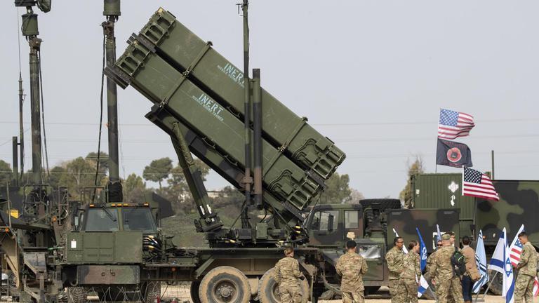 ทะเลอิหร่านระอุ! สหรัฐฯ ส่งขีปนาวุธ-เรือรบ ไปตะวันออกกลาง
