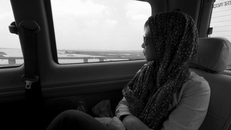 บังกลาเทศ: ลี้ภัยจากโลกร้อน