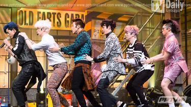 JYP เปลี่ยนบริษัททำ MV วง 2PM หลังถูกเบี้ยวจนคัมแบ็คล่าช้า!