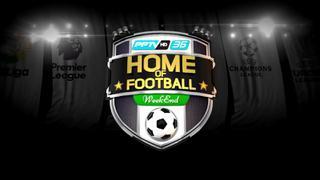 Home of Football Weekend