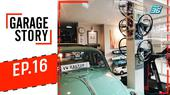 Tonkit Garage