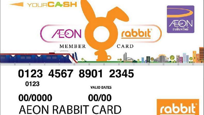 แรบบิท เฟ้นหา creator หน้าใหม่ ในโครงการ Rabbit : Character Design Contest