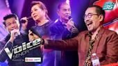 The Voice Senior Thailand 2020 EP.5   เสียงเท่ระเบิด กับลีลาโกงอายุ!