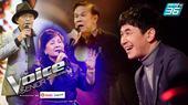 The Voice Senior Thailand 2020 EP.5   อินเนอร์แสนเศร้า สะกดให้เคลิ้มดังต้องมนต์!
