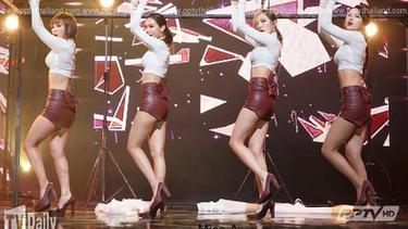 """""""miss A"""" เตรียมคัมแบ็คอัลบั้มใหม่ปลายเดือนมี.ค.นี้"""