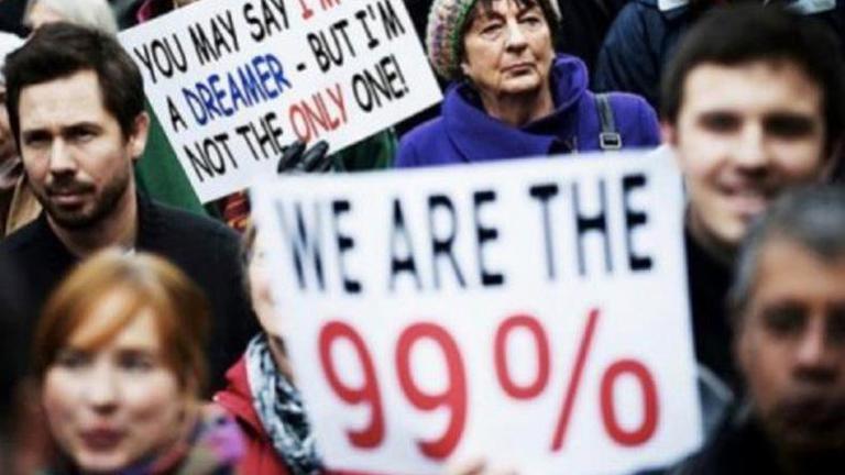 ออกซ์แฟม ระบุ ความเหลื่อมล้ำคนรวย-คนจนพุ่งสูงขึ้น