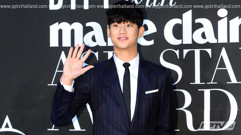 """นัมเบอร์วัน! วัยรุ่นเกาหลียก """"คิมซูฮยอน"""" ครองใจให้เป็นที่ 1"""