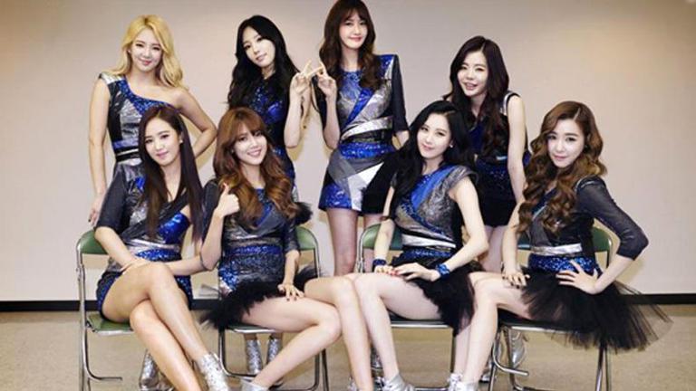ลือแรงระดับสิบ!! Girls' Generation คัมแบ็ค พ.ค.นี้