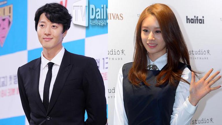 """คอนเฟิร์ม! """"อีดงกอน-จียอน"""" กำลังออกเดทกันจริง หลังภาพออกเดทหวานแหววหลุดว่อนเน็ต"""