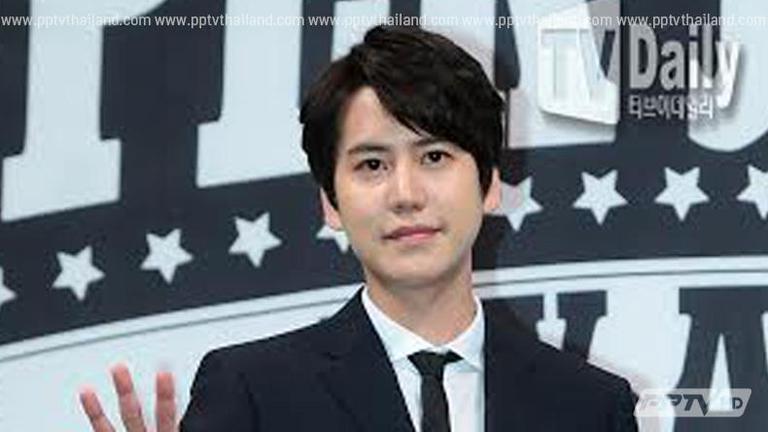 """มาดูเหตุผลที่ """"คยูฮยอน"""" ต้องหลั่งน้ำตาสมัยเพิ่งเข้าวงSuper Junior"""