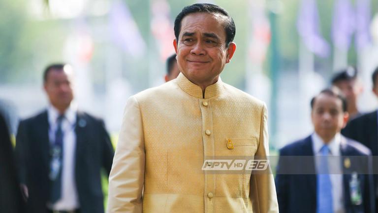 นายกฯ ห่วงสุขภาพจิตคนไทย แนะแบ่งเวลาติดตามข่าวเลือกตั้ง