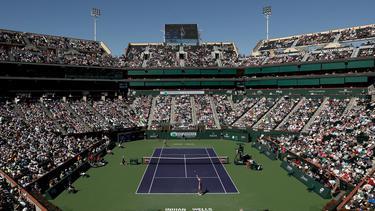 """เทนนิส ATP พัก 6 สัปดาห์ – ยกเลิก """"ไมอามี่ โอเพ่น"""""""