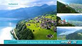 Switzerland : Summer Lake
