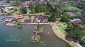 ตอน อัศจรรย์พลังอำนาจเทพแห่งสายน้ำ ณ วิหารกลางน้ำอูลันดาบราตัน