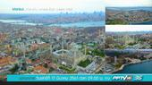Istanbul ….the city where East meets West