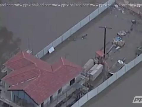 ออสเตรเลีย เริ่มเก็บกวาดซากพายุถล่ม