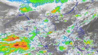อุตุฯ เตือน ไทยฝนตกหนักในระยะนี้ - กทม.มีฝน 30%