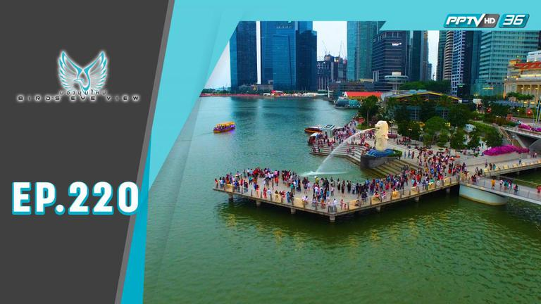 Must see in Singapore