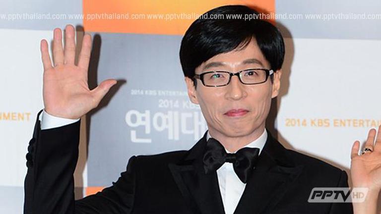 """""""ยูแจซอก"""" ตกลงเซ็นสัญญากับต้นสังกัดใหม่ FNC Entertainment"""