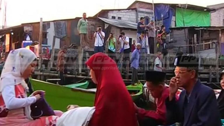 ราคาเนื้อวัวอินโอนีเซีย พุ่งสูงขึ้นช่วงเทศกาลอิดิ้ลฟิตรี
