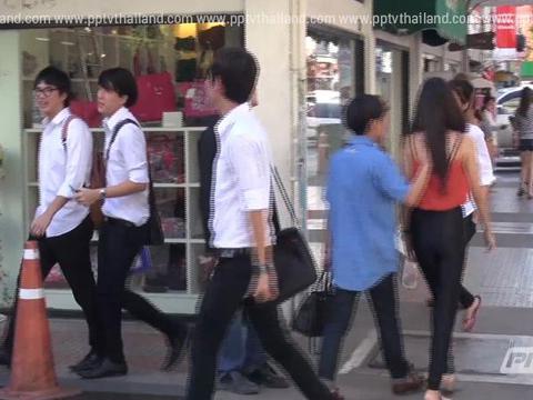 """วธ.-จุฬาฯ เปิดพื้นที่สำหรับวัยรุ่น ยึด """"ฮาราจูกุ"""" เป็นต้นแบบ"""