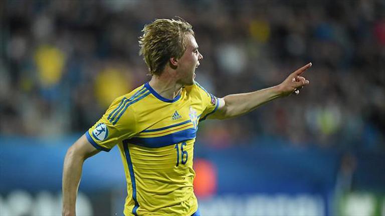 วิเคราะห์ UEFA U - 21 : เดนมาร์ก vs สวีเดน