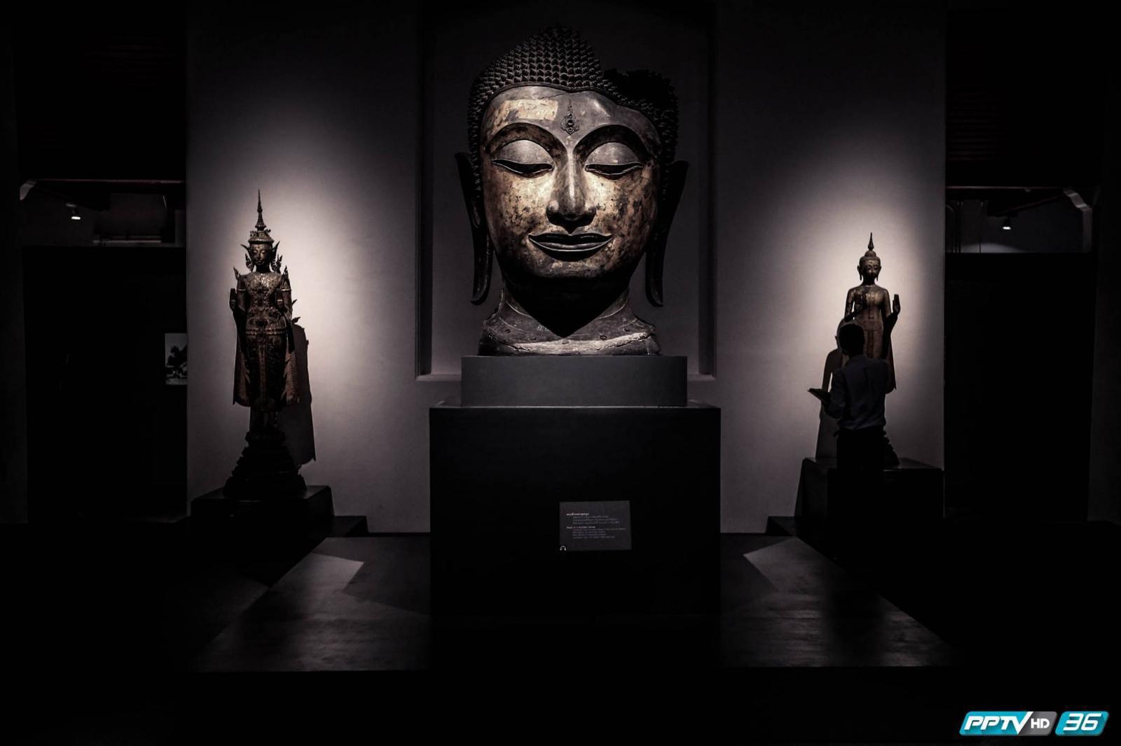 """รู้จัก.. """"ไอคอนสยาม เฮอริเทจ มิวเซียม"""" พิพิธภัณฑ์ระดับโลกแห่งแรกของไทย !!!"""
