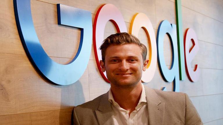 'เบน คิง' หัวหน้าฝ่ายธุรกิจคนใหม่ Google ประเทศไทย