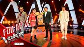 The Voice Senior Thailand 2020 EP.4 (FULL) | 9 มี.ค. 63