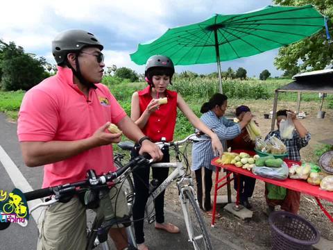 Happy Bike ปั่นทั่วไทย : ตอน ราชบุรี