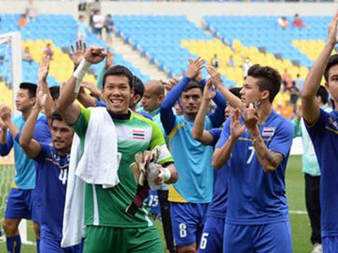 ทีมชาติไทยอยู่โถ3 บอลโลกคัดเลือกโซนเอเชีย