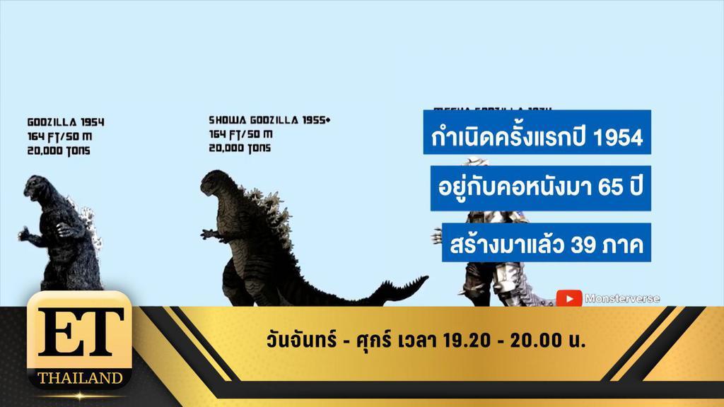 ET Thailand 10 มิถุนายน 2562