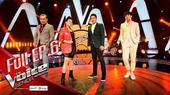 The Voice Senior Thailand 2020 EP.6 (FULL) | 23 มี.ค. 63