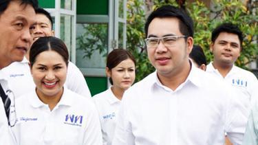 """""""เด็กเพื่อไทย"""" จี้ กกต. สอบทุกคำร้อง กรณีหุ้นสื่อ"""
