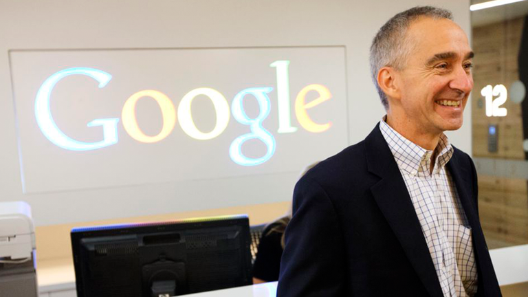 ผู้บริหาร Google โบกมือลาตำแหน่ง แพ็คกระเป๋าพาภรรยาเที่ยวรอบโลก