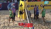 การแข่งขันวอลเลย์บอลชายหาด เอสโคล่า ชิงชนะเลิศแห่งเอเชีย ประเภทชายคู่ | ทีมชาติไทย พบ ทีมชาติจีน