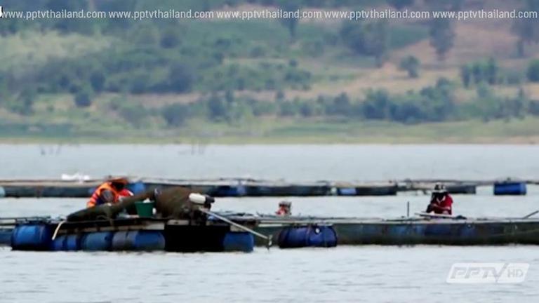 สถานการณ์น้ำธัญบุรี วิกฤตหนัก ขณะนี้หยุดผลิตน้ำประปาแล้ว