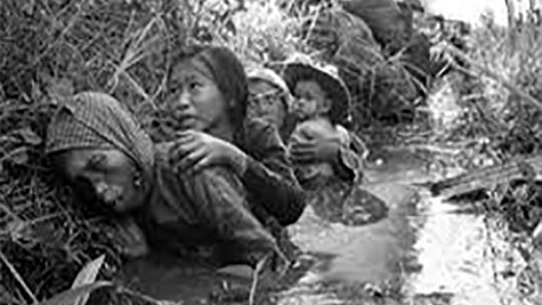 เวียดนามรำลึก 40 ปี ครบรอบวันสิ้นสุดสงคราม