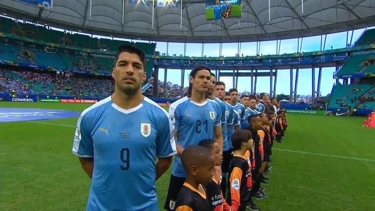 โคปา อเมริกา 2019 | อุรุกวัย 0-0 (4-5) เปรู | 29 มิ.ย. 62