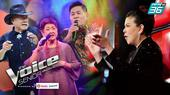 The Voice Senior Thailand 2020 EP.5   ออดอ้อนเก่งขนาดนี้ โค้ชก้องไม่ย้วยยังไงไหว!!!